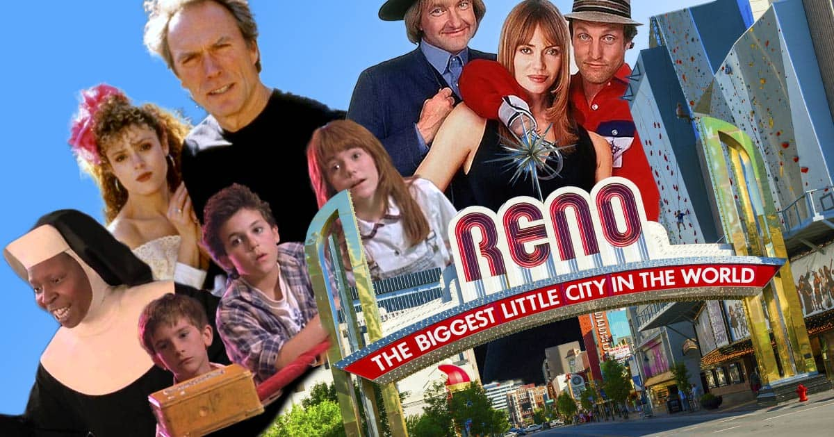 10 Movies Filmed In Reno Nevada You Can Stream