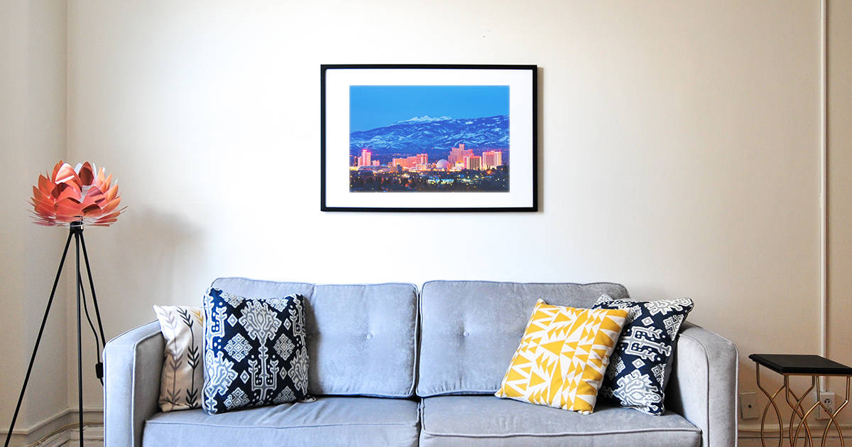 5-Unique-Furniture-Stores-Worth-Visiting-in-Reno-Nevada-Main-Image-Couch-with-Reno-Photo