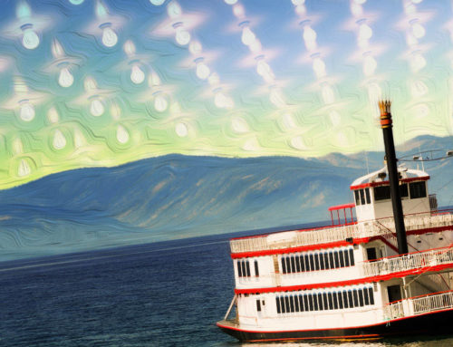 3 Lake Tahoe Cruises You Need To Go On
