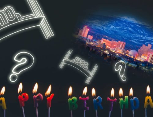 Poll: Birthday Activities in Reno/Tahoe