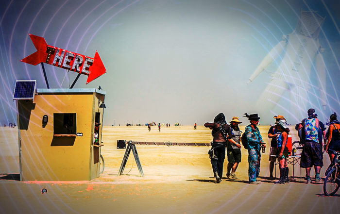 How to Buy Burning Man Tickets in 2019 Hero Image